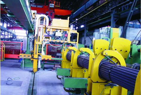 钢铁行业打包方案