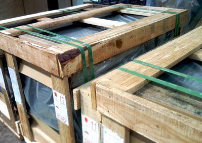 玻璃行业打包方案
