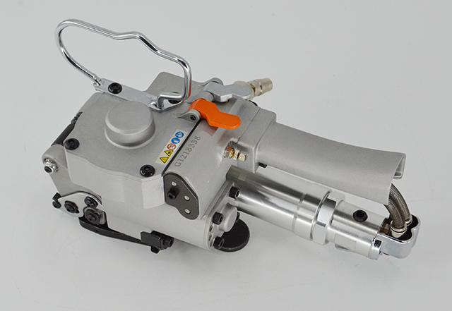 手提式气动打包机熔接操作故障现象及解决方法