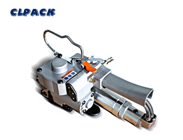 A19塑钢带气动打包机