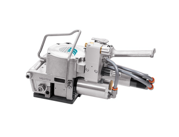 ITA14塑钢带气动打包机