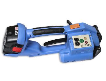 ORT650塑钢带电动打包机