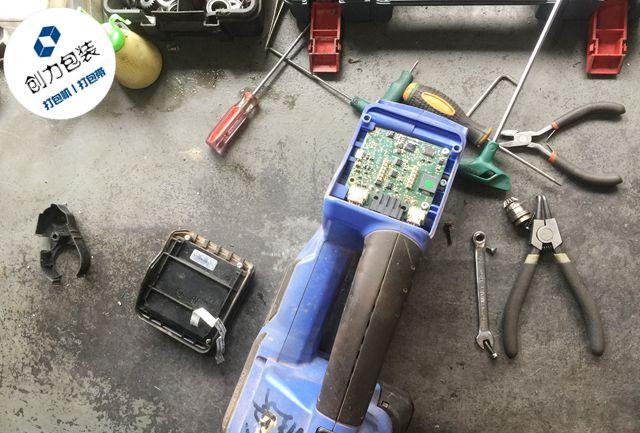 故障解答,电动打包机粘合效果欠佳怎么办