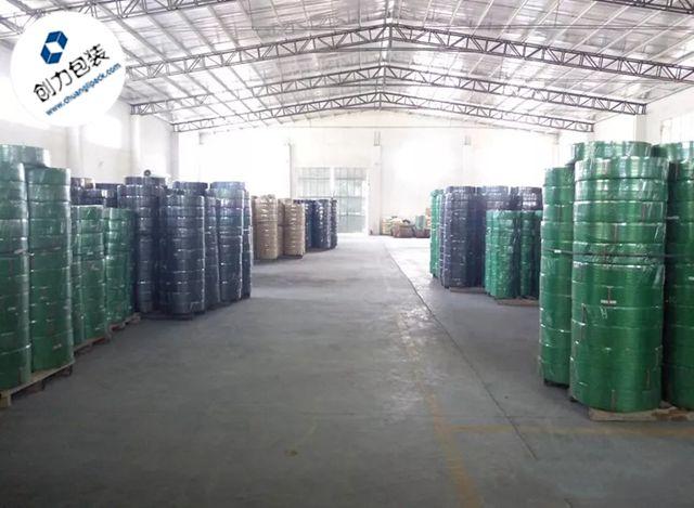 PET塑钢打包带即将涨价 请客户提前备货
