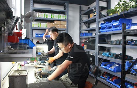 电动打包机延长使用年限的3大秘籍
